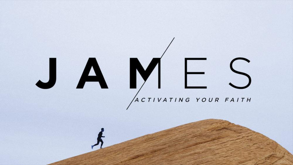 James: Week 1
