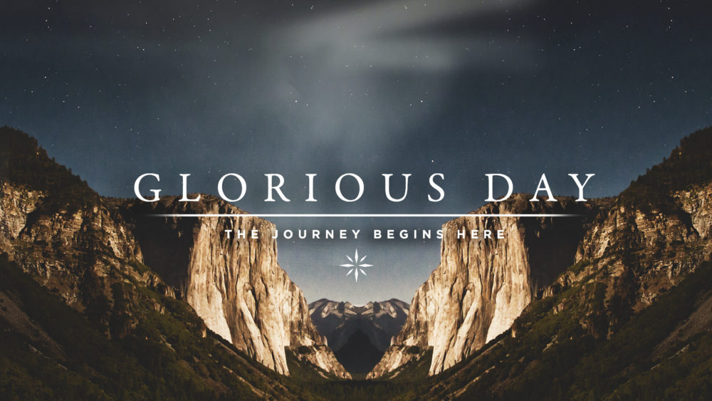 Glorious Day: Week 2