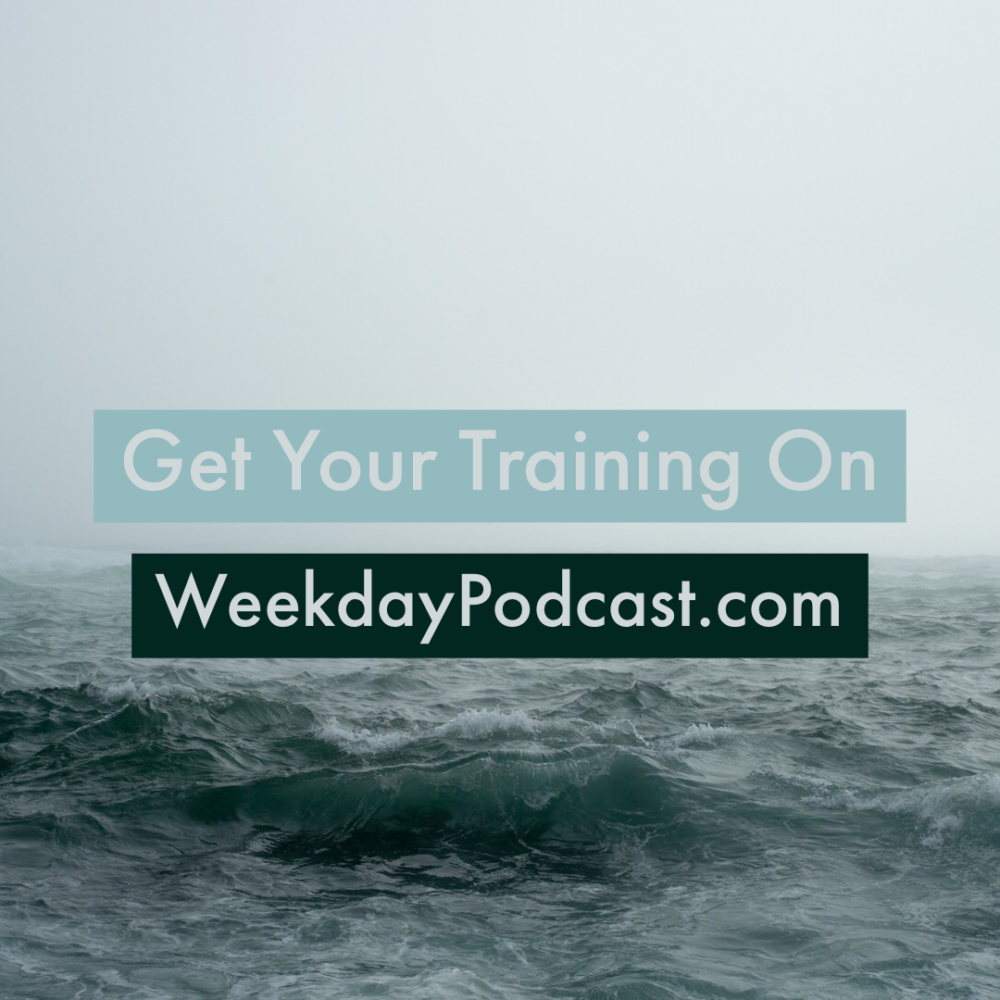 Get Your Training On
