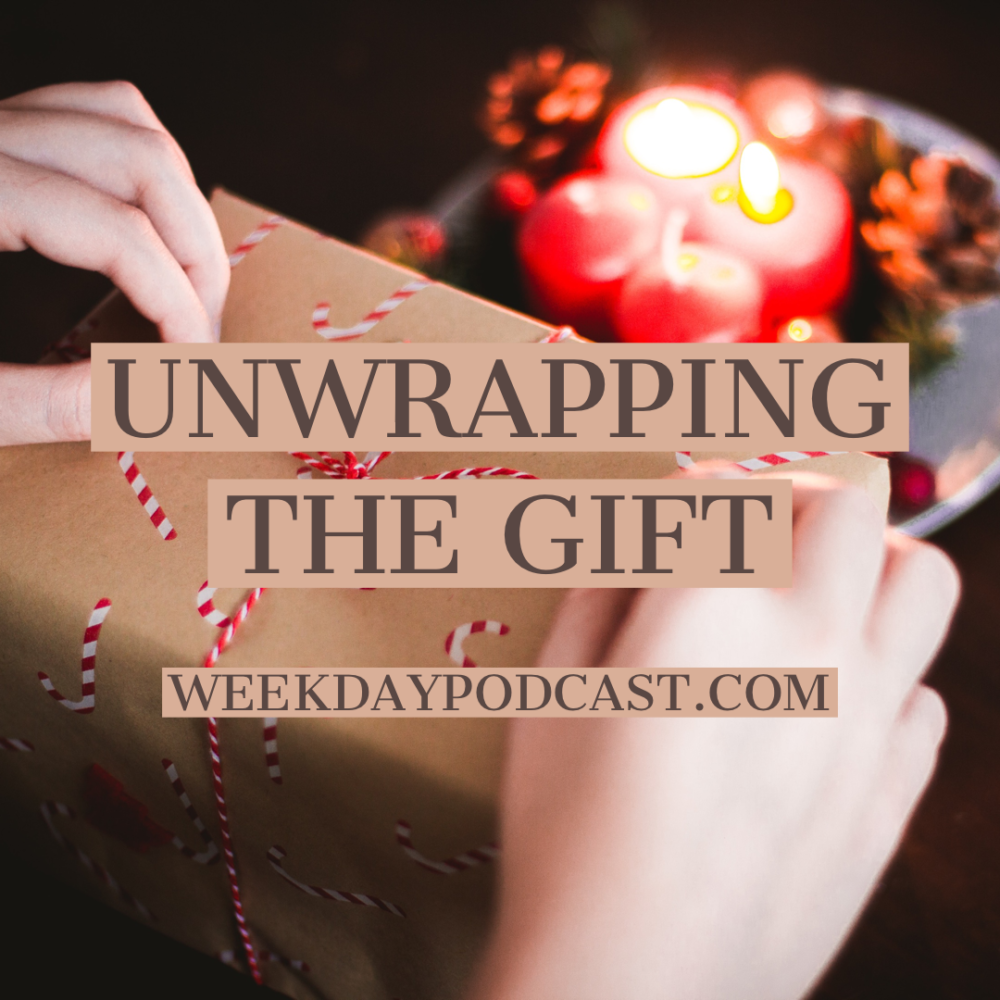 Unwrapping the Gift Image