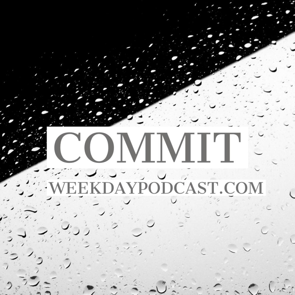 Commit Image