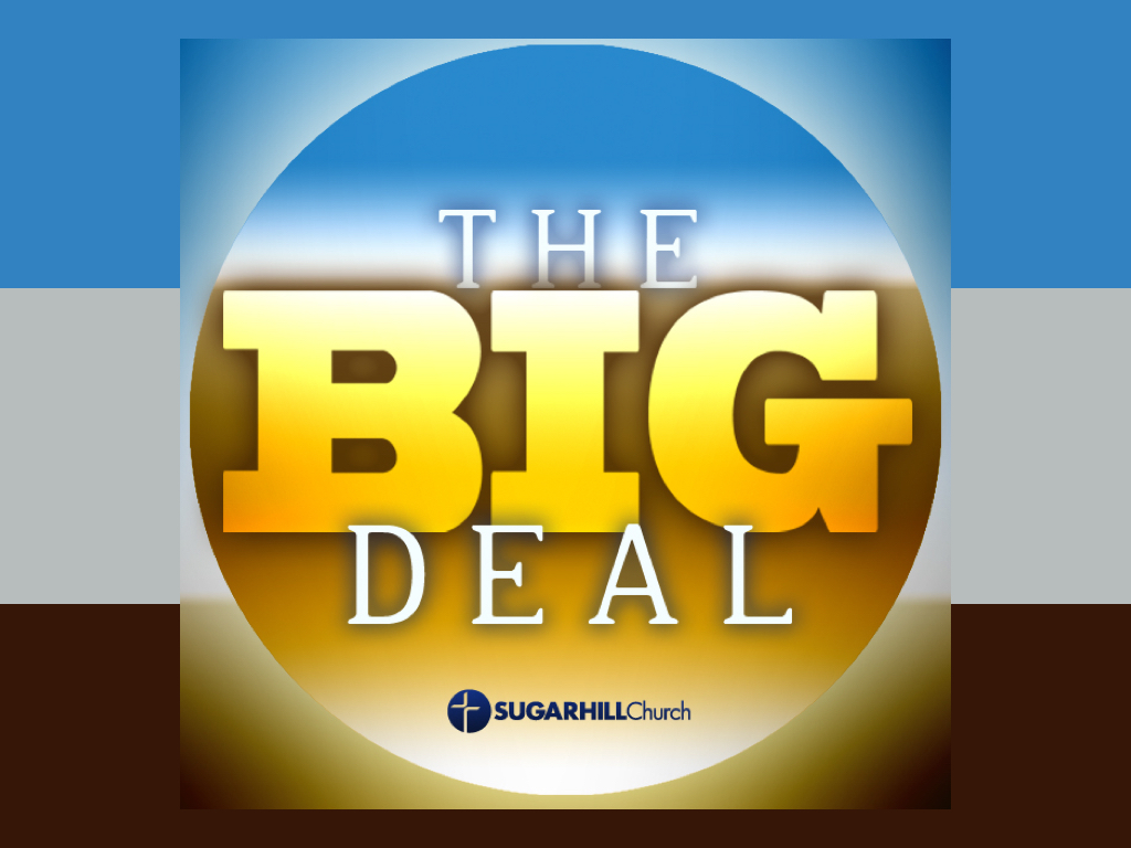 The Big Deal Week One.020
