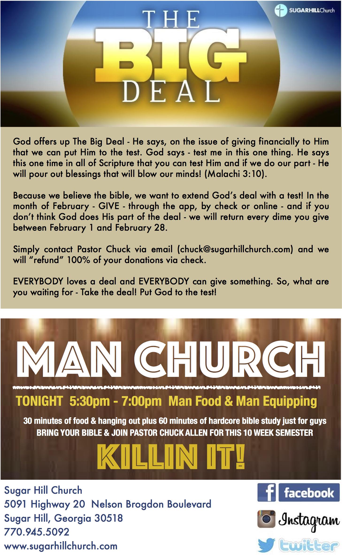 Sermon Notes 02.08.15 copy