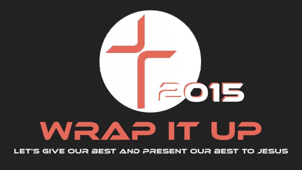 Wrap it Up Week 2.010