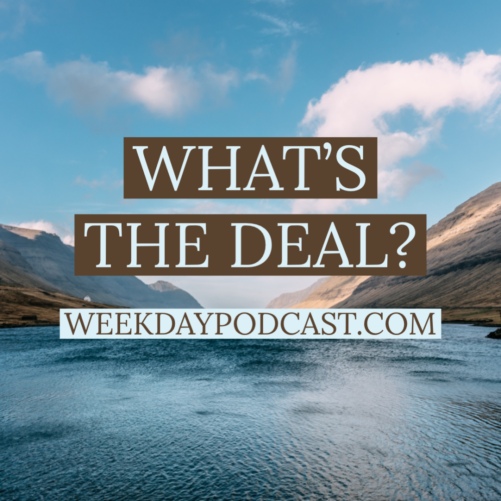 What\'s the Deal? Image