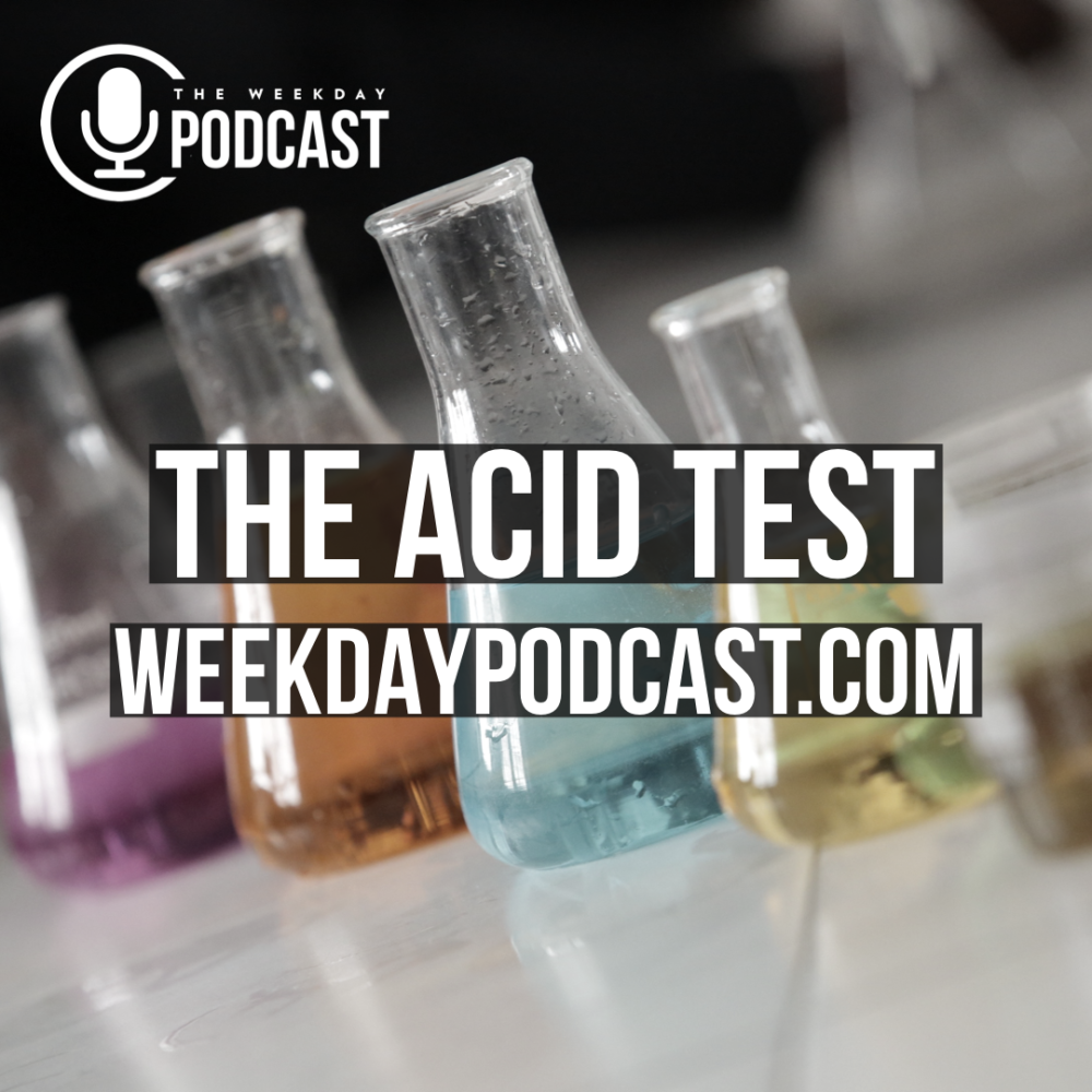 The Acid Test Image