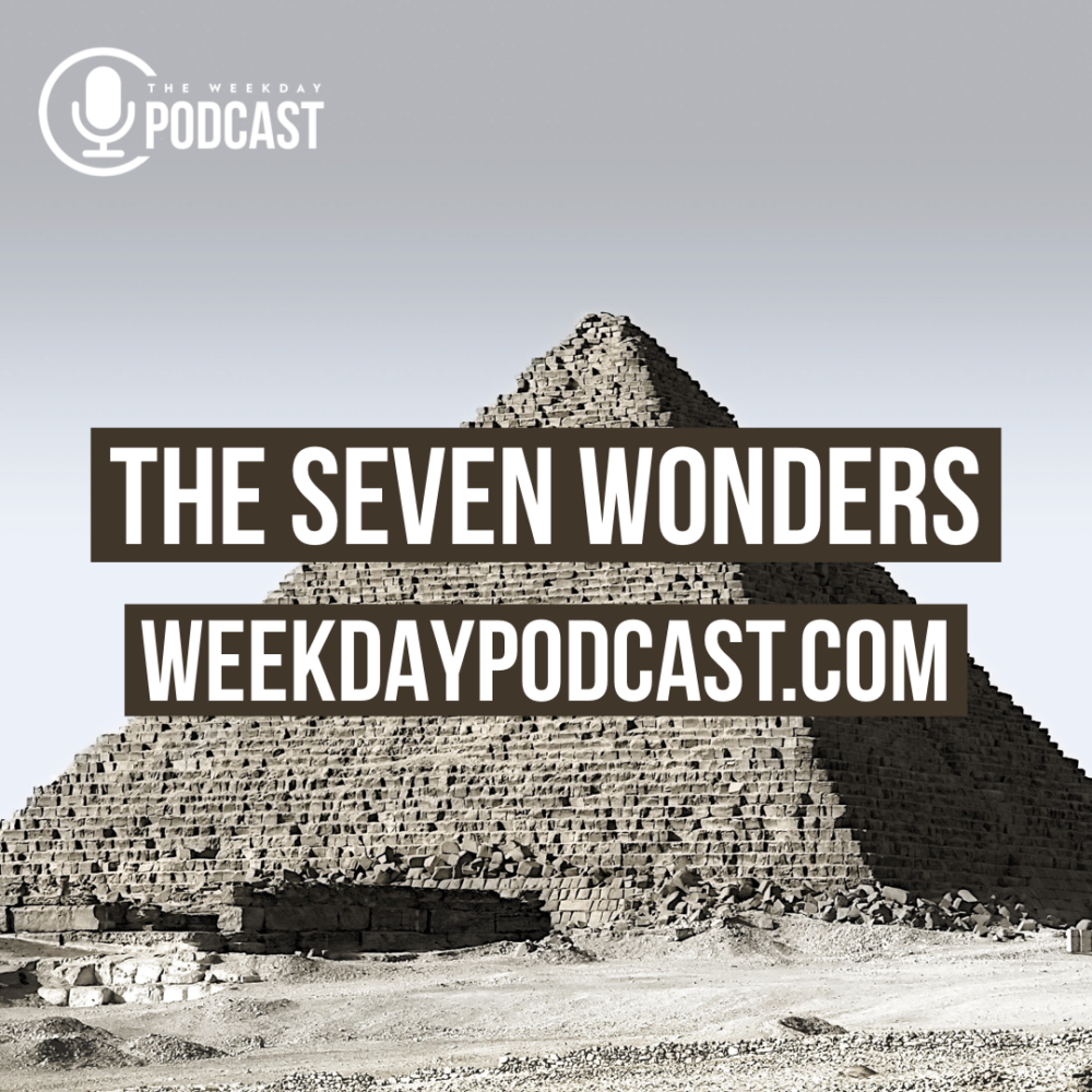 The Seven Wonders Image