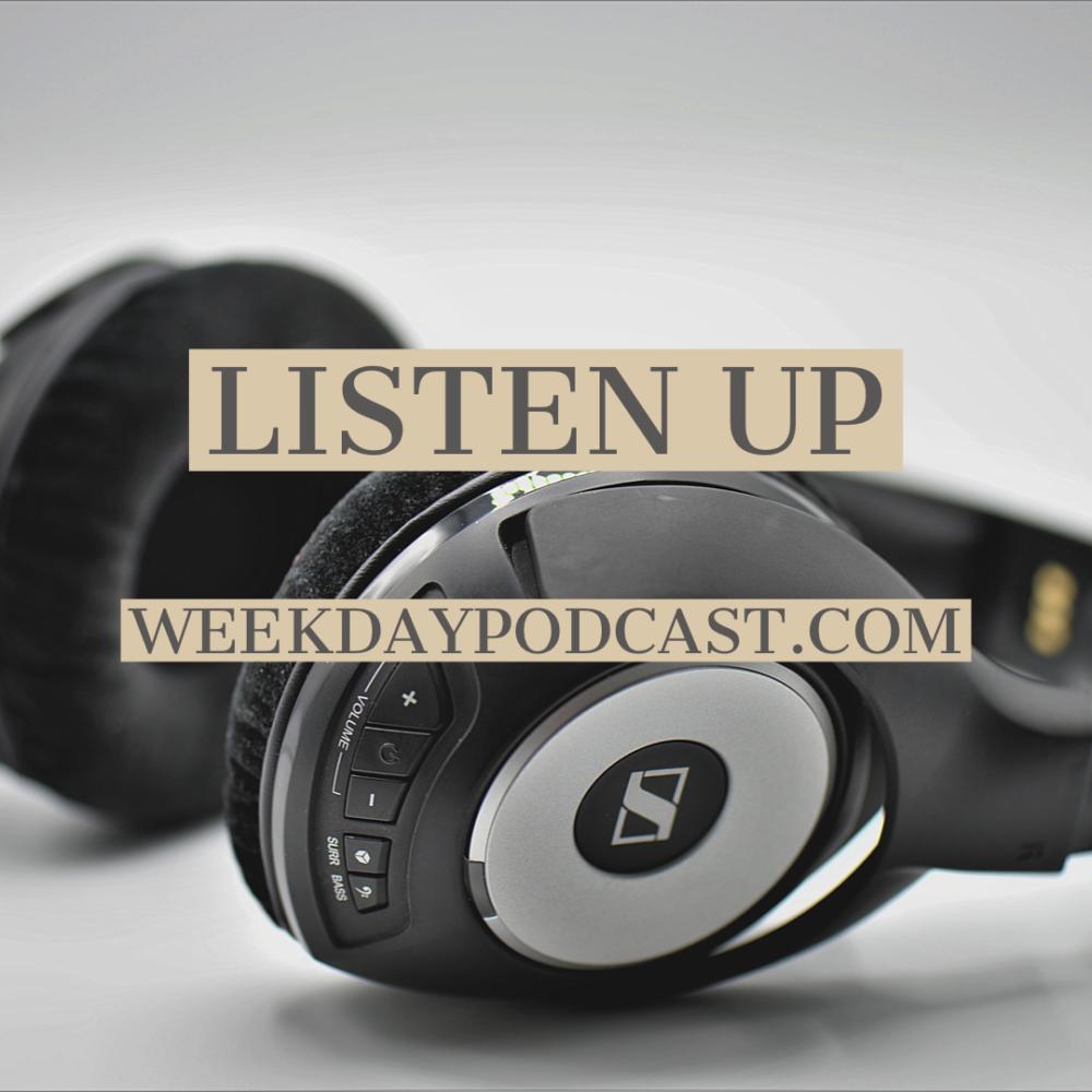 Listen Up Image