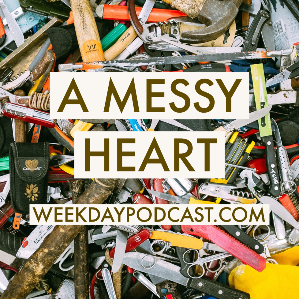 A Messy Heart Image