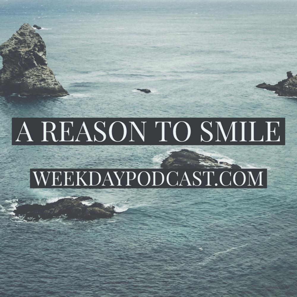 A Reason to Smile Image