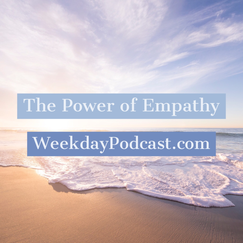 The Power of Empathy Image