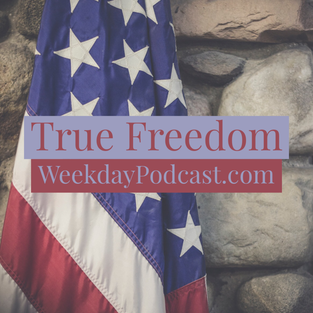 True Freedom Image