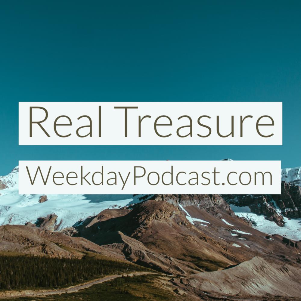 Real Treasure