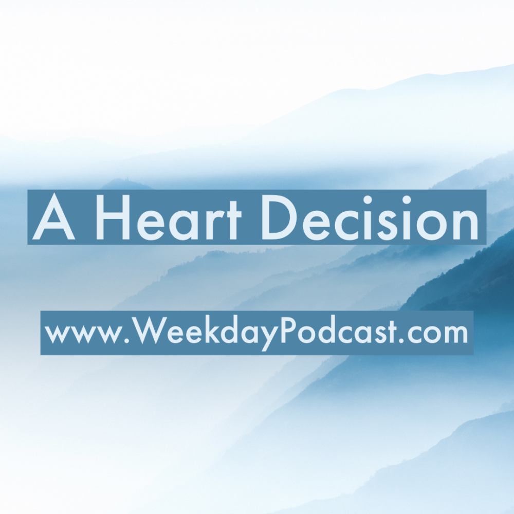 A Heart Decision Image