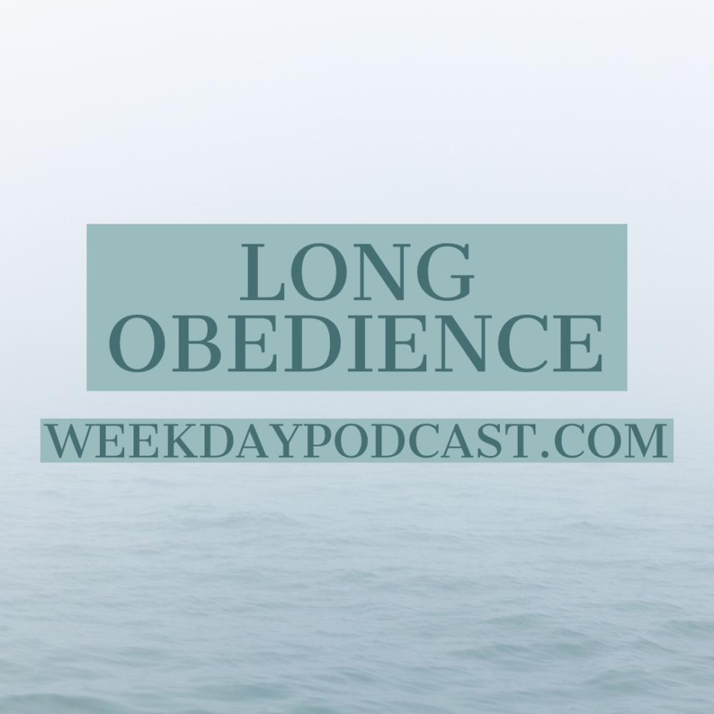 Long Obedience Image