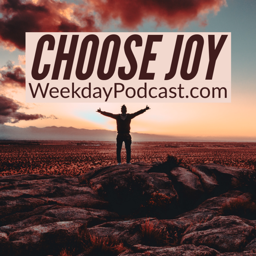 Choose Joy Image