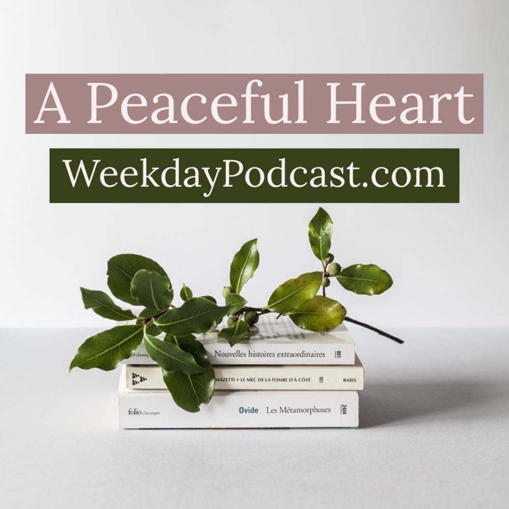 A Peaceful Heart