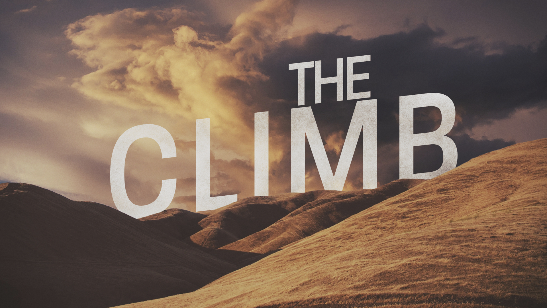 The Climb Resource Hub