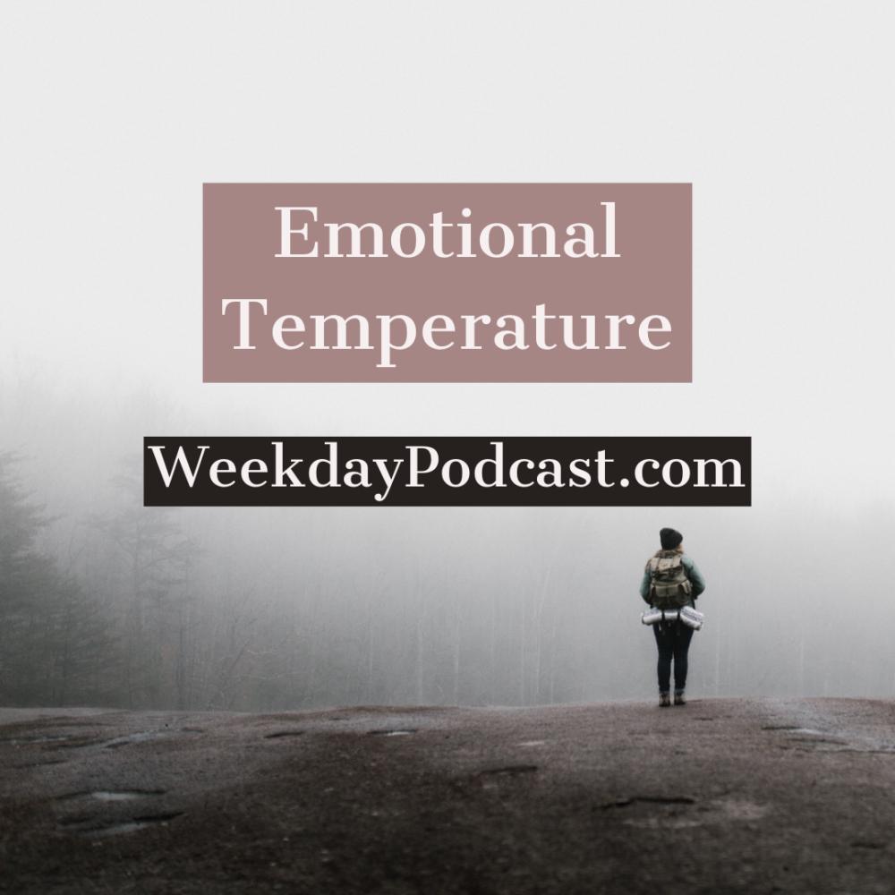 Emotional Temperature