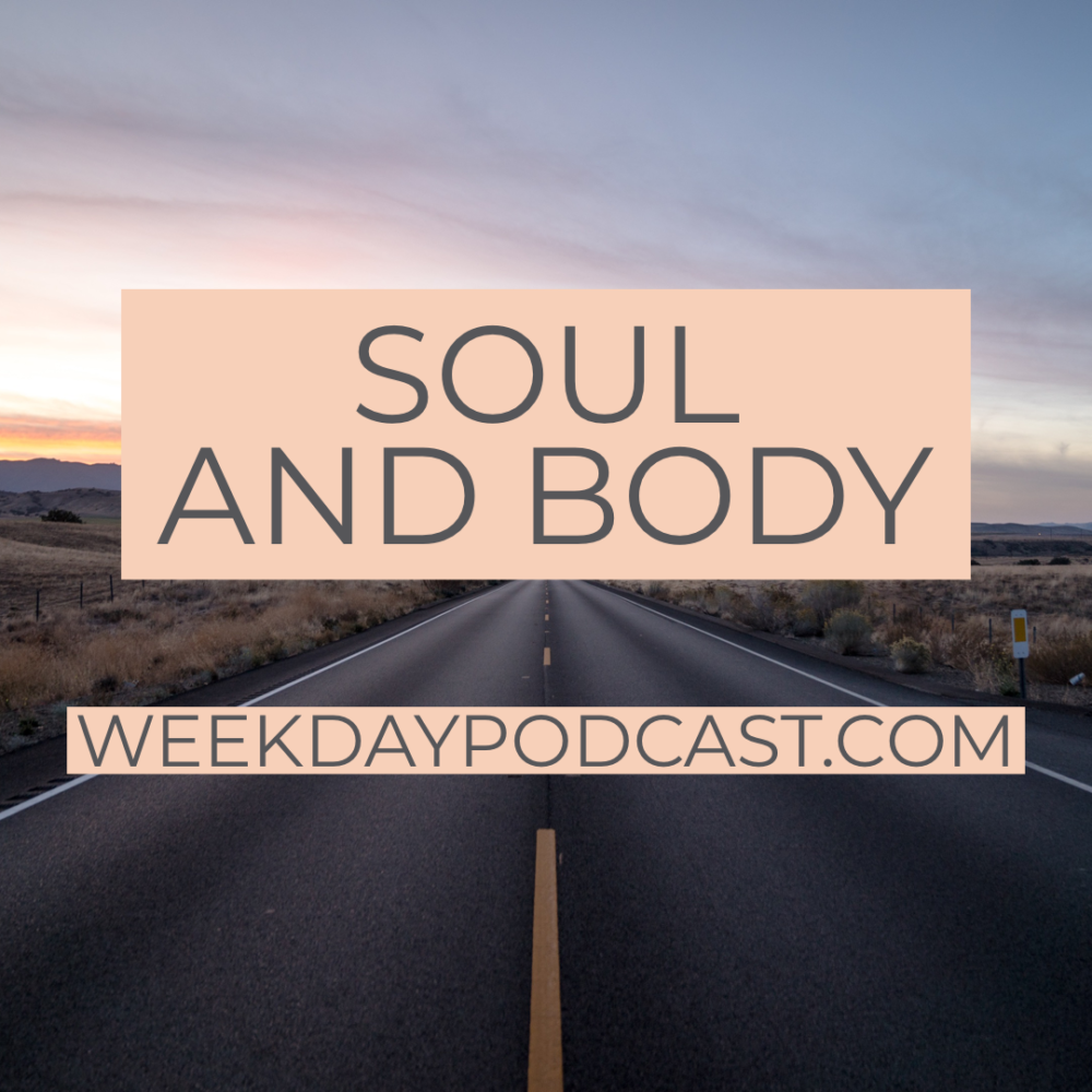 Soul and Body Image
