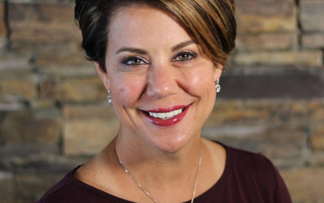 Debbie McGrath