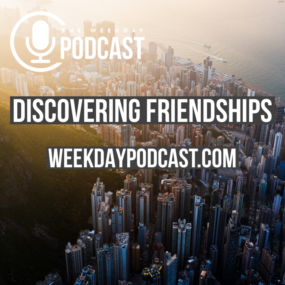 Discovering Friendships