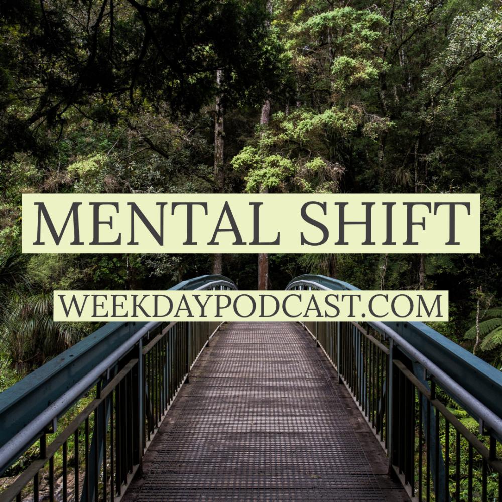 Mental Shift Image