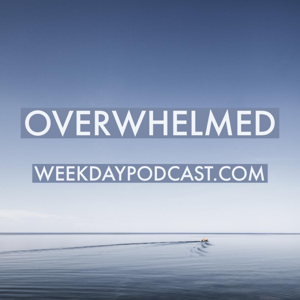 Overwhelmed Image