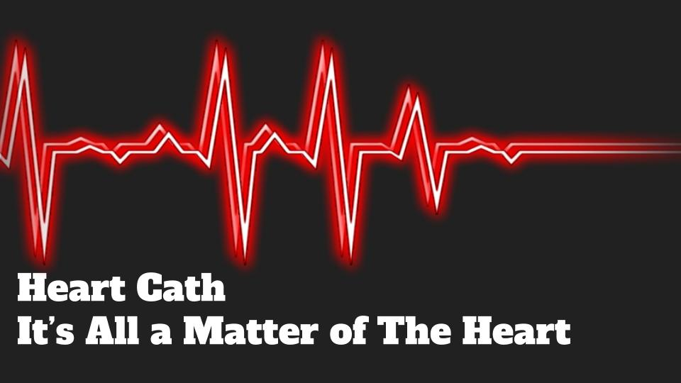Heart Cath Image
