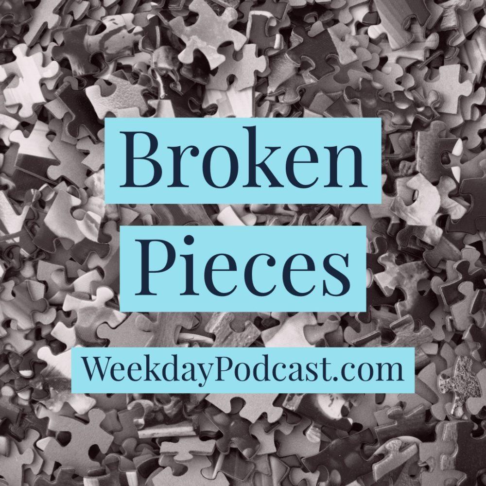 Broken Pieces Image