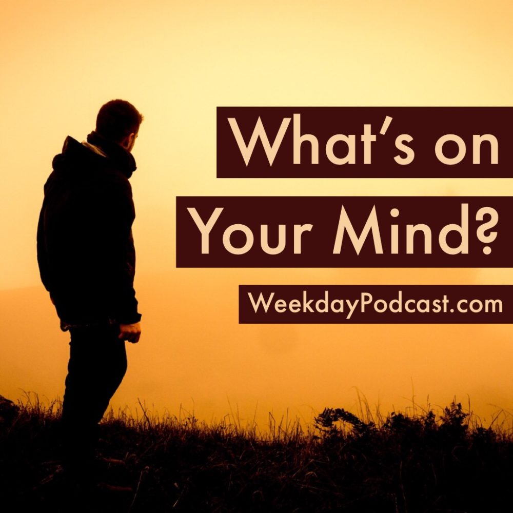 What\'s on Your Mind? Image