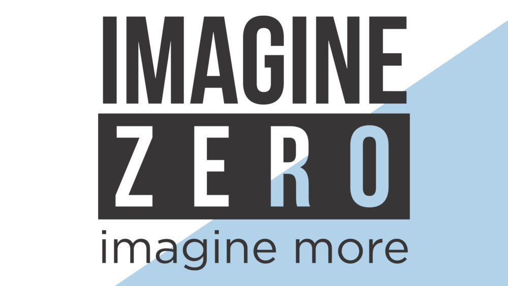 Imagine Zero | Imagine More: Week 2 Image