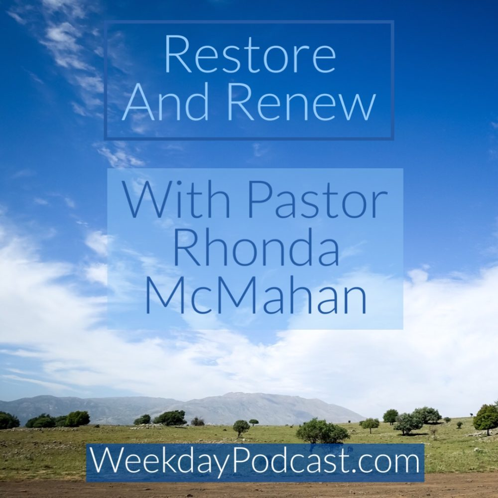 Restore And Renew