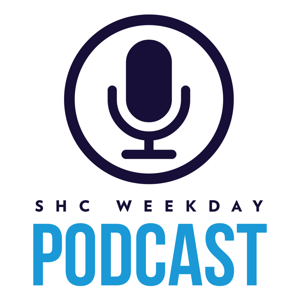 Weekday Podcast