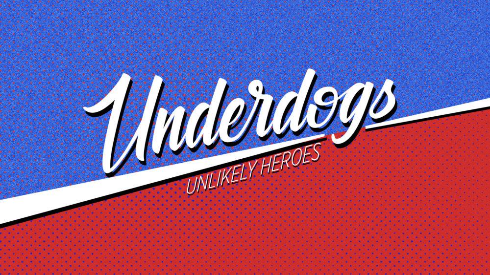 Underdogs: Week 4