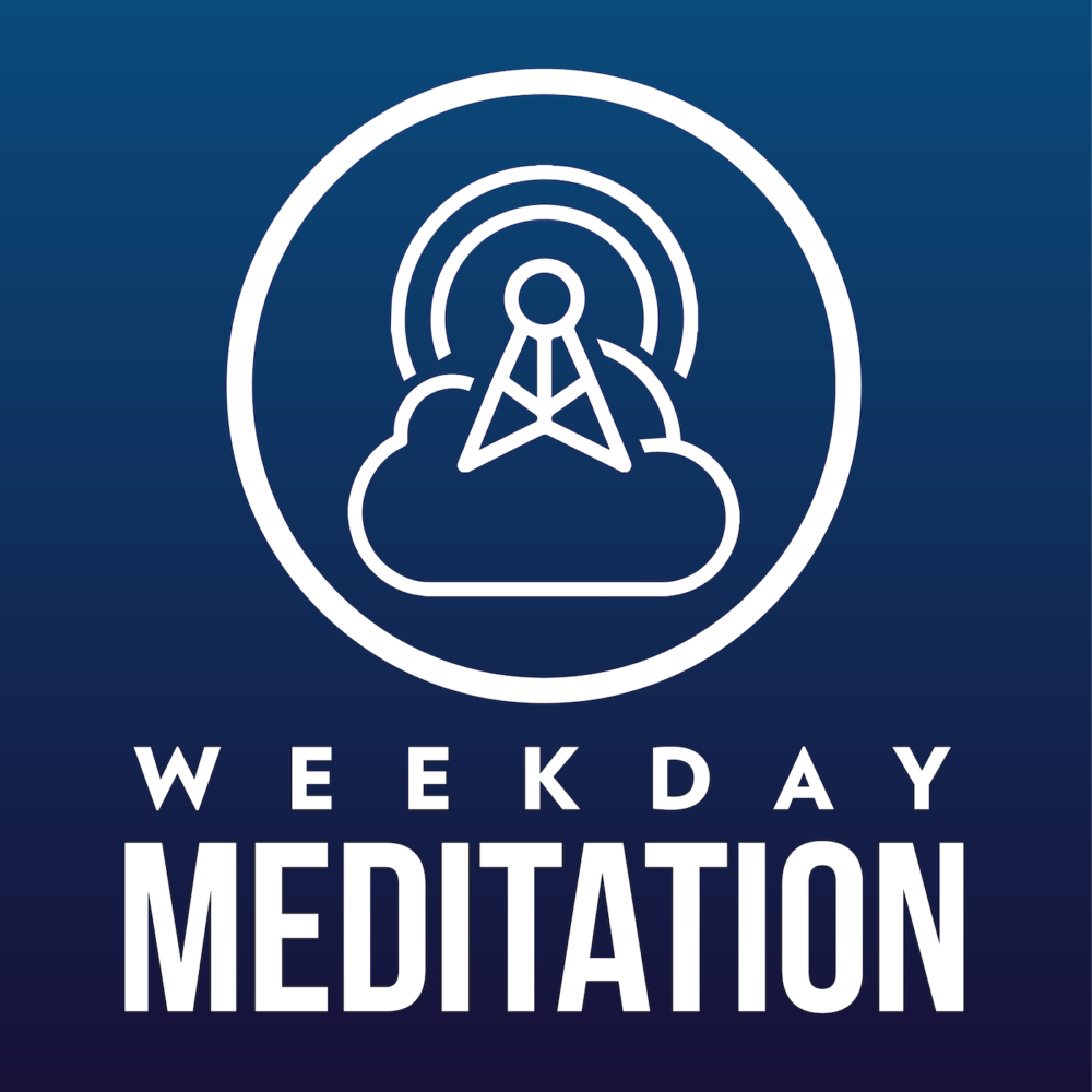 Weekday Meditation