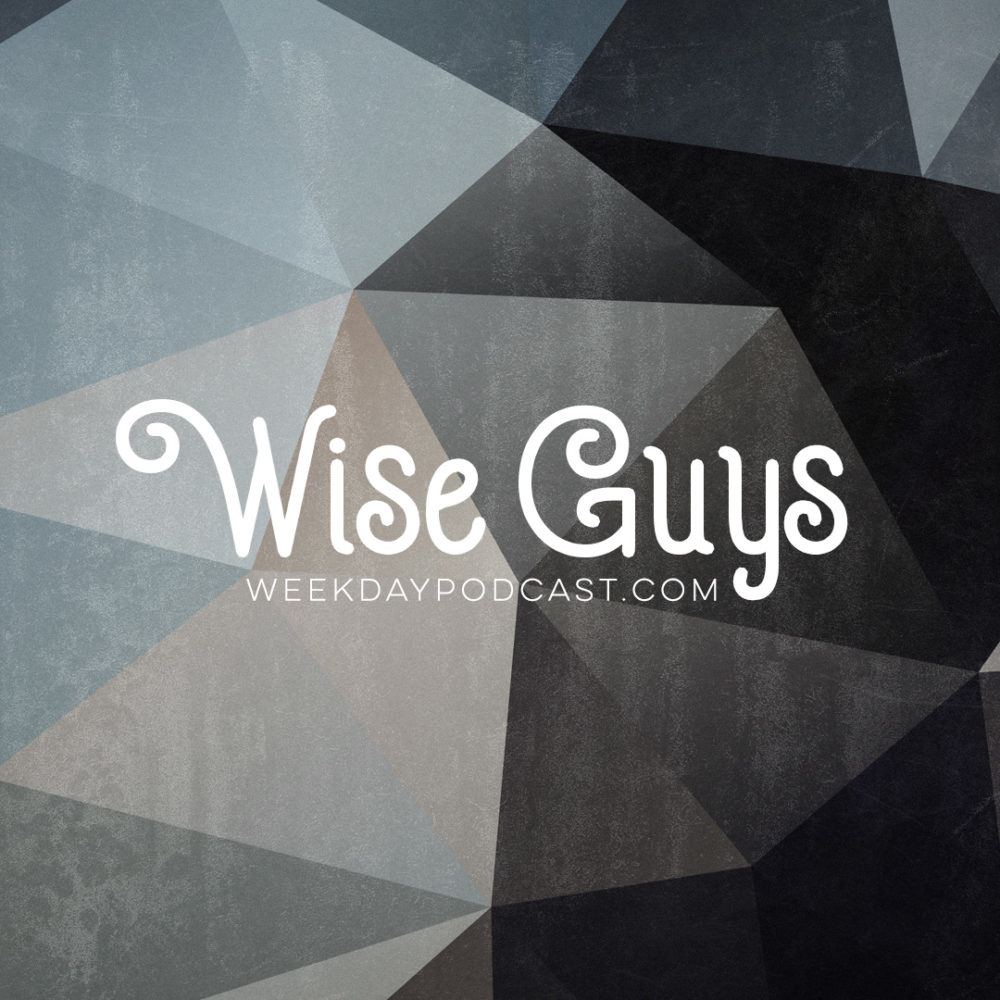 Wise Guys Image