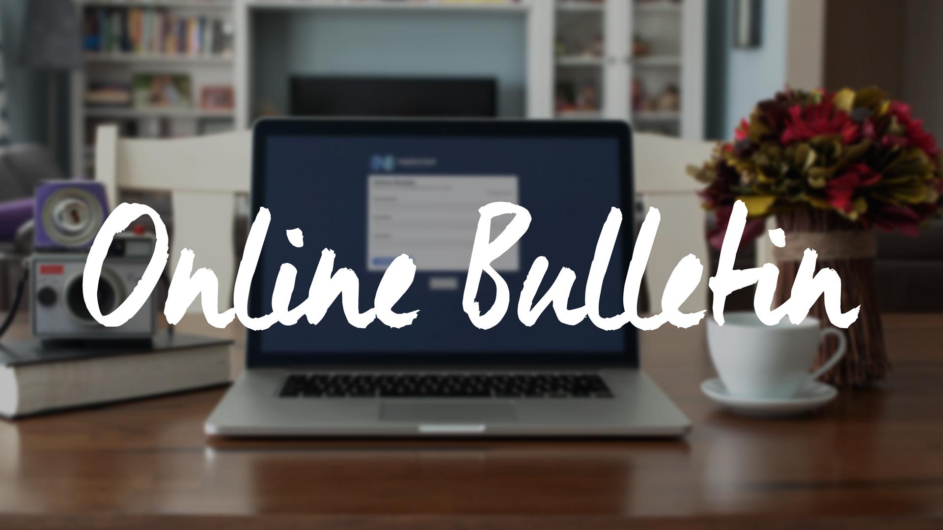 header_online_bulletin