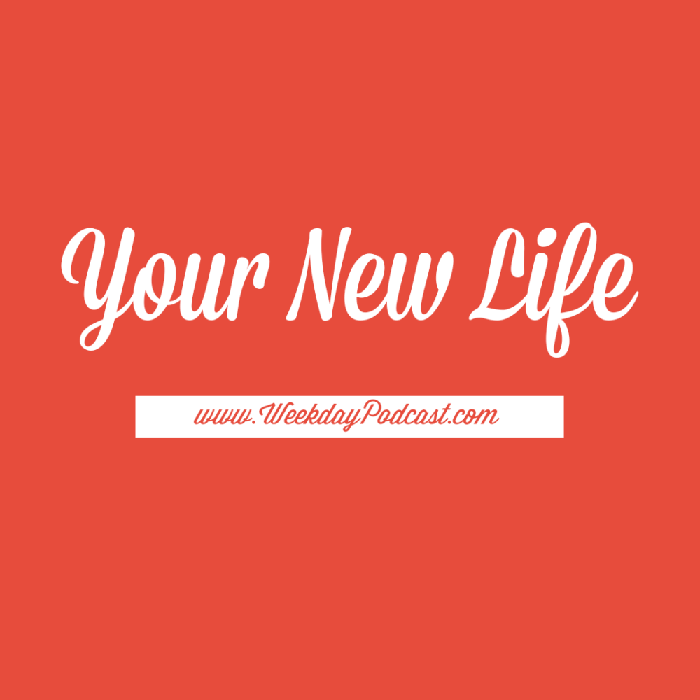 Your New Life - - October 19th, 2017